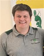 Mr. Chase Walden Third Creek ESL Teacher